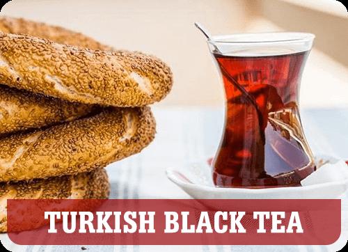 Buy Turkish Black Tea