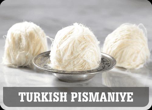 Buy Turkish Pismaniye