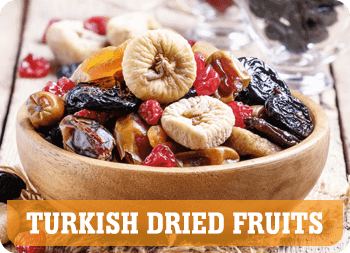 Buy Turkish Dried Fruit