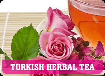 Buy Turkish Herbal Tea