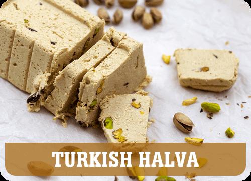 Buy Turkish Halva