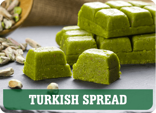 Buy Turkish Spread