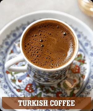 Buy Turkish Coffee