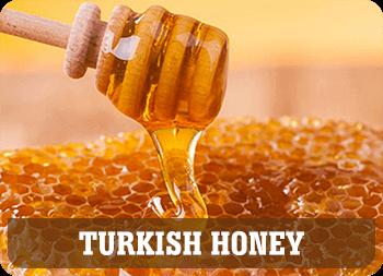 Buy Turkish Honey