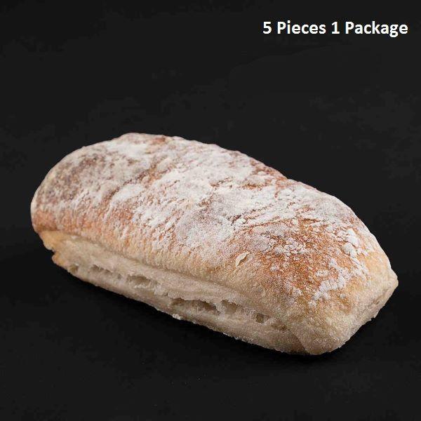 capata sandvic ekmegi 74d5f0 Turkish Sourdough Capata Sandwich Bread - 525g / 1.15lb - 5 Pieces