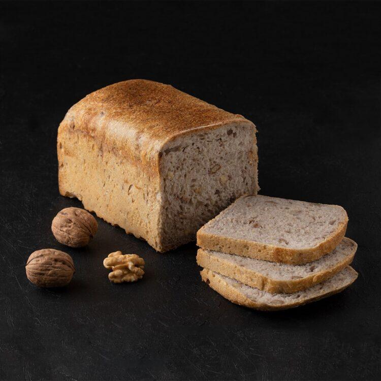 cevizli tost 4cd1 Turkish Sourdough Walnut Toast Bread - 1000g / 2.20lb