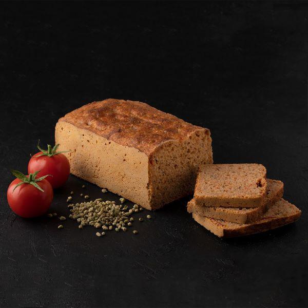 domatesli kekikli tost 1f71 Turkish Sourdough Tomato and Thyme Toast Bread - 1000g / 2.20lb