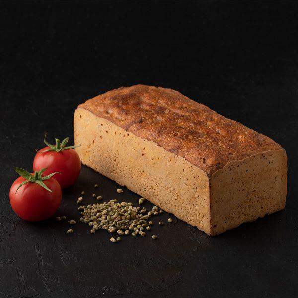 domatesli kekikli tost a662 Turkish Sourdough Tomato and Thyme Toast Bread - 1000g / 2.20lb
