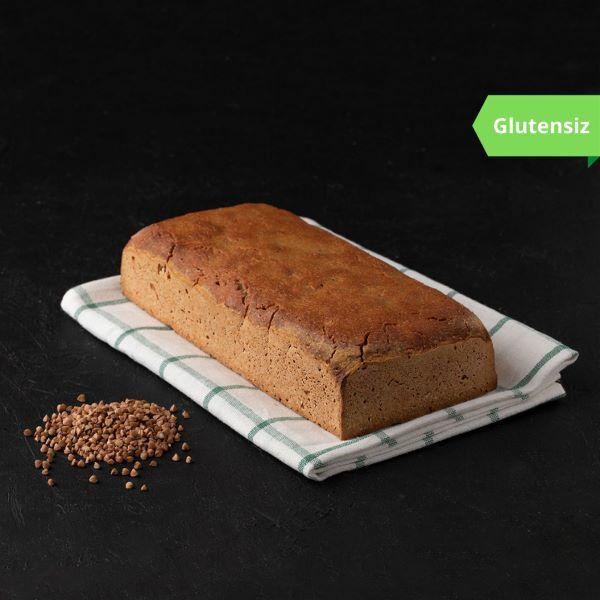 karabugday 3 2e46 Turkish Sourdough Buckwheat Bread - 800g / 1.76lb