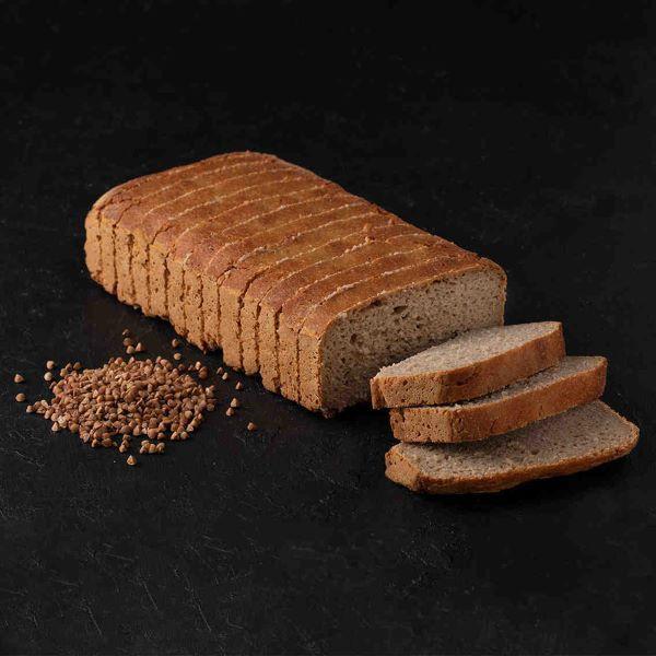 karabugday 326f c Turkish Sourdough Buckwheat Bread - 800g / 1.76lb