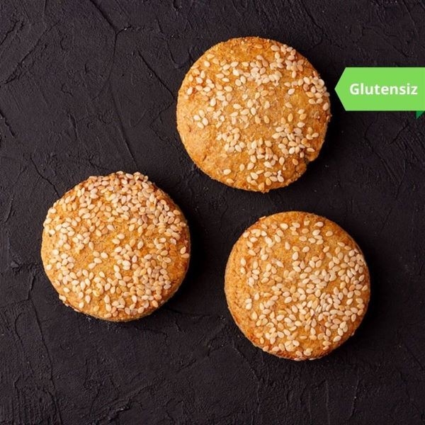 karabugday tuzlu kurabiye dabc1a Turkish Buckwheat Salted Cookies - 240g / 0.53lb