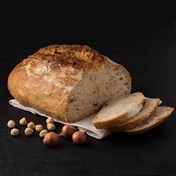 kukumav ozel b994 Turkish Sourdough Special Bread - 700g / 1.54lb