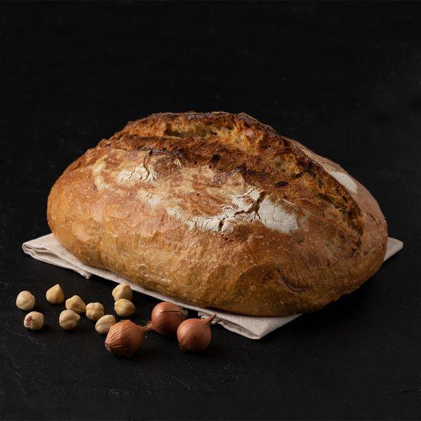 kukumav ozel f57d Turkish Sourdough Special Bread - 700g / 1.54lb