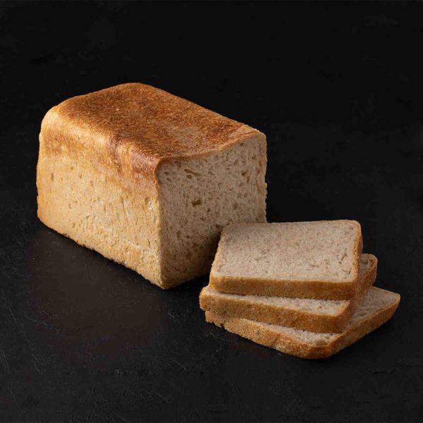 kukumav sade tost 41aa 8 Turkish Sourdough Plain Toast Bread - 900g / 1.98lb