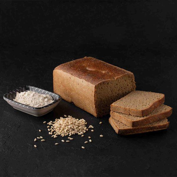 siyez ab69c54542 Turkish Sourdough Einkorn Bread - 800g / 1.76lb