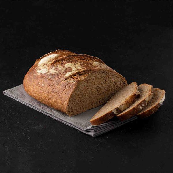 tam bugday 0c7fa9 Turkish Sourdough Whole Wheat Bread - 800g / 1.76lb
