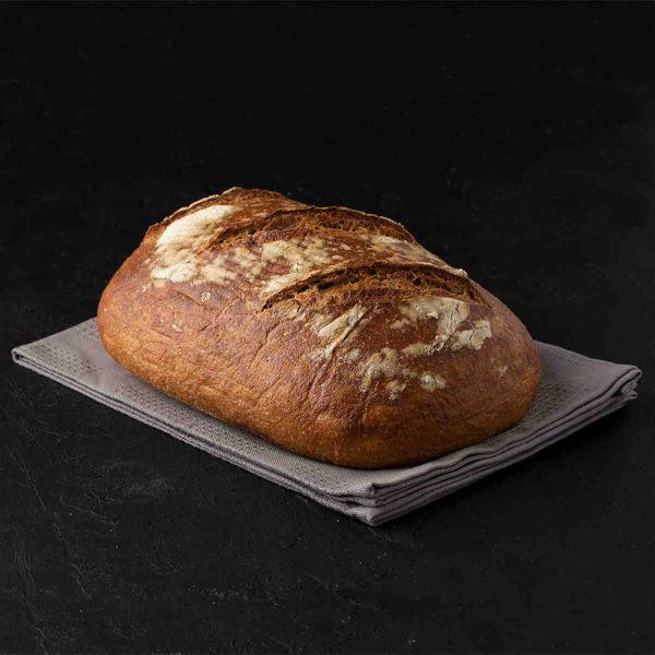tam bugday 2f8f a Turkish Sourdough Whole Wheat Bread - 800g / 1.76lb