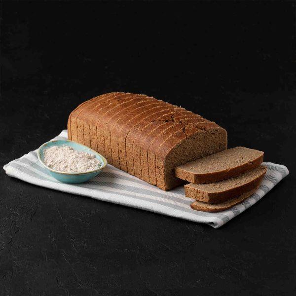 tam cavdar e292 7 Turkish Sourdough Rye Bread - 900g / 1.98lb