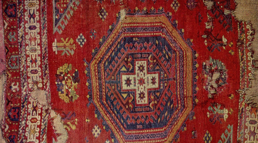 Traditional and Antique Turkish Carpets
