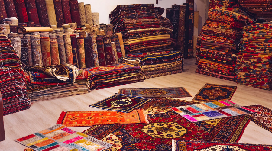 Turkish Rugs and Carpets Online