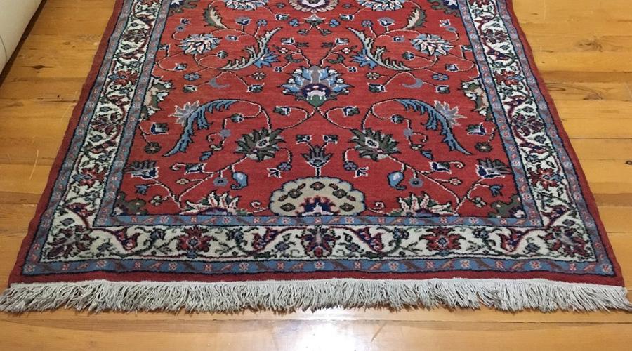 Traditional Isparta Carpet