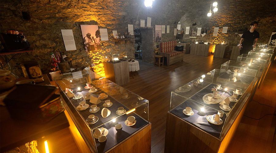 Turkish Coffee Museum