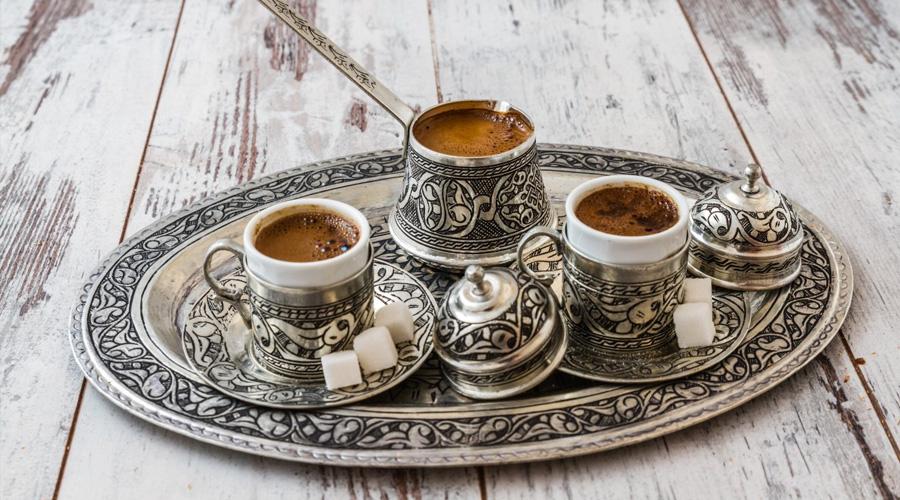 Benefits of the Turkish Coffee