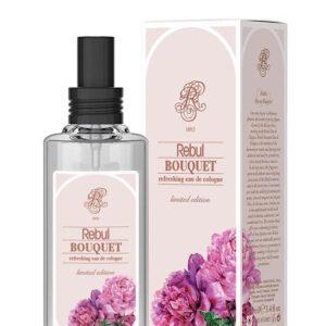 Turkish Cologne Bouquet - Rebul