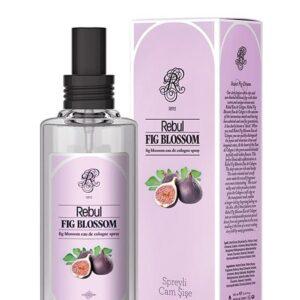 Turkish Cologne Fig Blossom - Rebul
