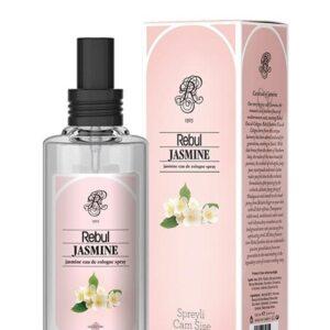 Turkish Cologne Jasmine - Rebul