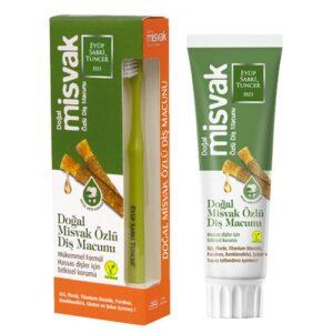 Natural Miswak Essence Toothpaste 75 ml