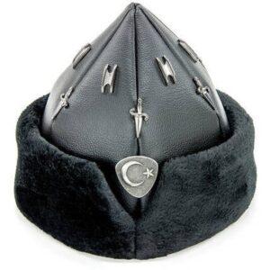 Turkish Dirilis Ertugrul Ottoman Kayi Bork Hat - Osmanlı