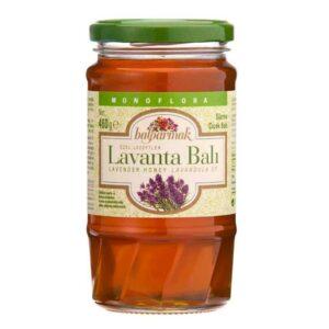 Turkish Lavender Honey 460g (16.2oz) - Balparmak