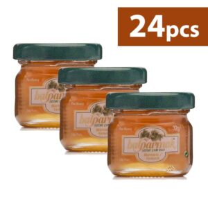 Turkish Pine Forest Honey Mini Jar (24 x 32g) - Balparmak