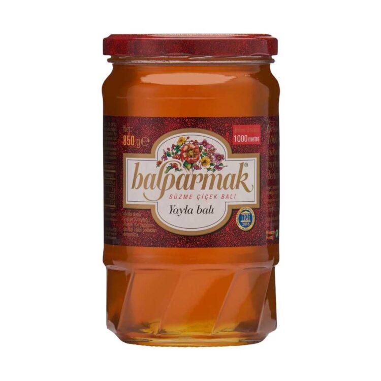 Turkish Plateau Blossom Honey 850g (30oz) - Balparmak
