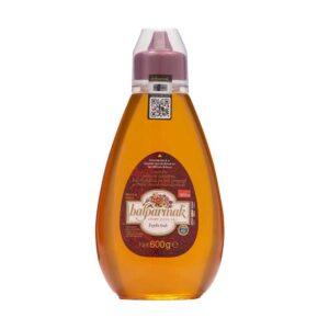 Turkish Plateau Blossom Honey Practical Cover - Balparmak