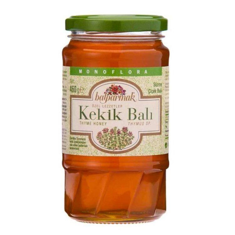 Turkish Thyme Honey 460g (16oz) - Balparmak