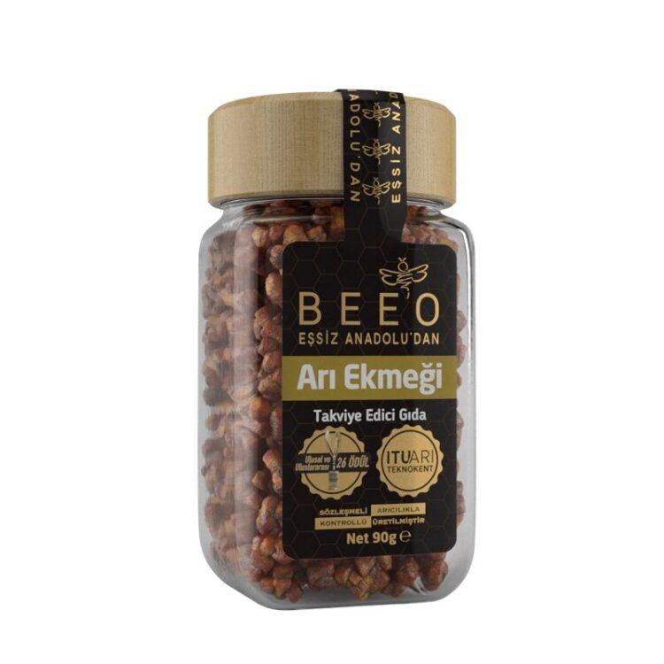 Turkish Bee Bread Pure&Organic 90g (3.17oz)