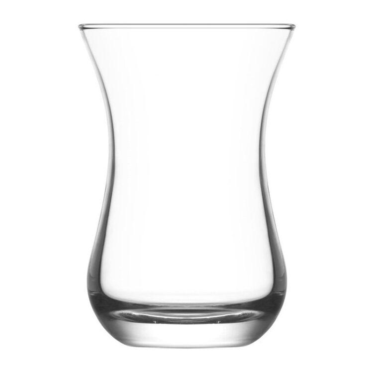 Turkish Tea Glass Ajda - Lav