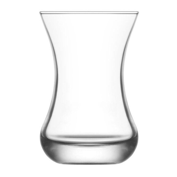Turkish Tea Glass Asena - Lav