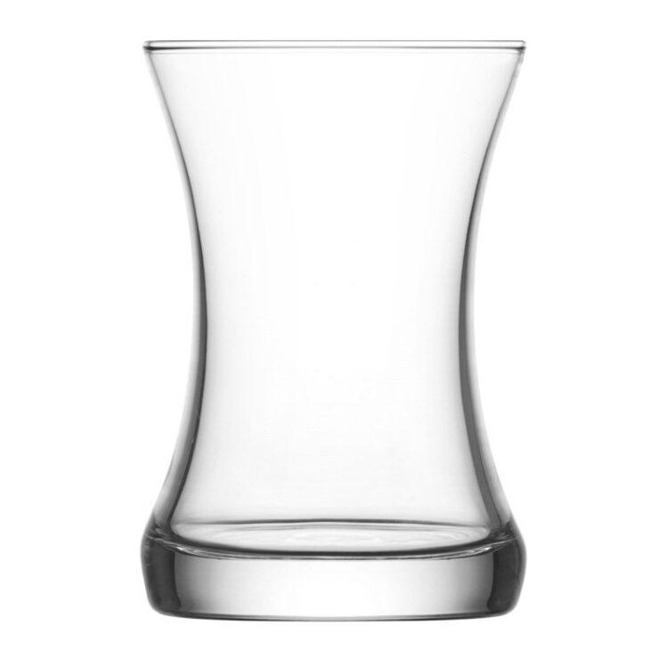 Turkish Tea Glass Zen - Lav