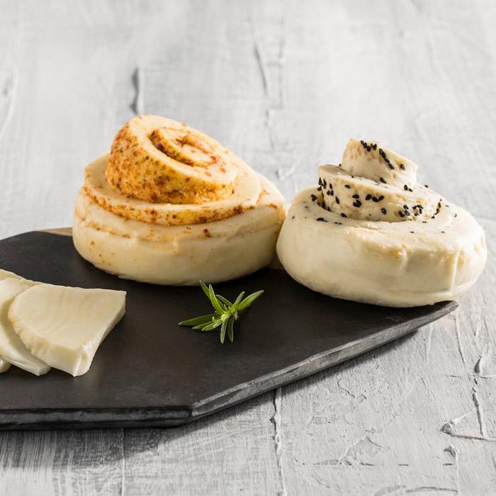 Turkish Natural Abaza Cheese