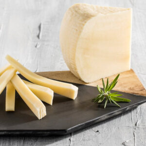 Turkish Natural Basket Cheese (Edremit)