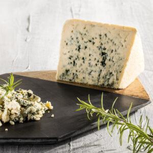 Turkish Natural Roquefort Cheese