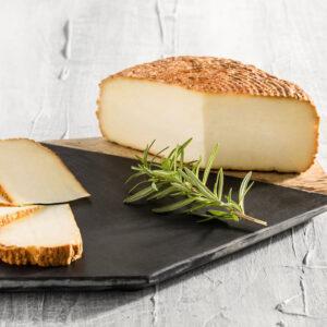 Turkish Natural Smoked Circassian Cheese (Çerkes)