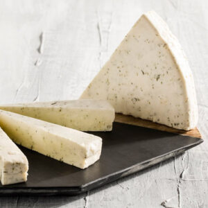 Turkish Natural Tulum Cheese Special with Dill (Erzincan)