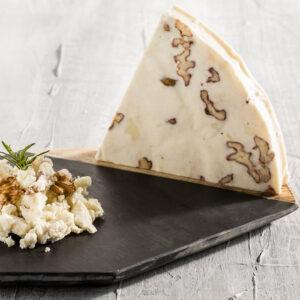 Turkish Natural Tulum Cheese Special with Walnut (Erzincan)