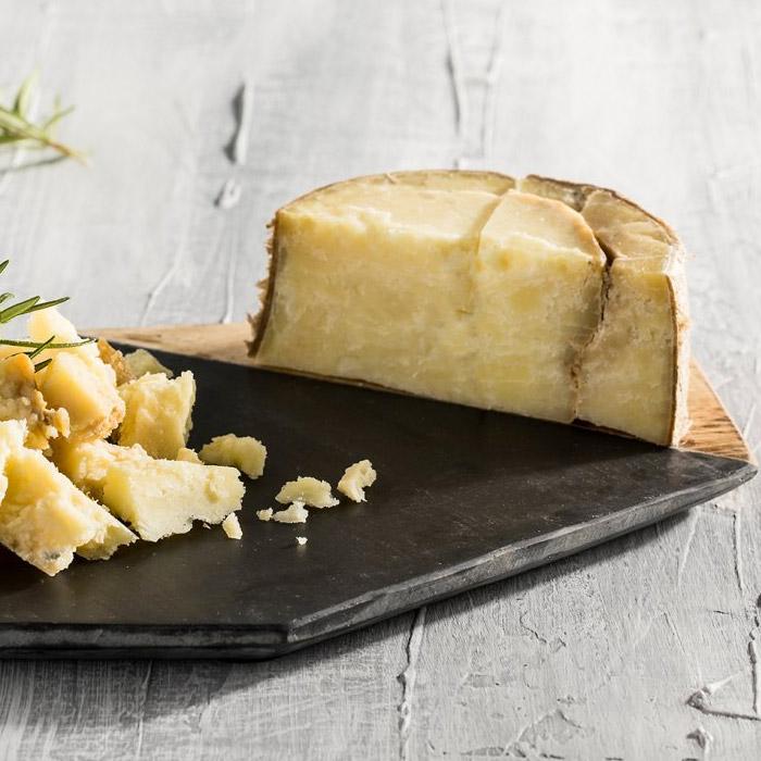 Turkish Natural Divle Obruk Cave Cheese (Konya)