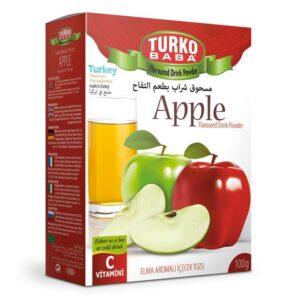 Turkish Apple Powder Tea Oralet - Turko Baba