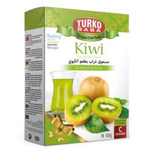 Turkish Kiwi Powder Tea Oralet - Turko Baba